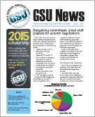 TN GSU News 2015 Issue2