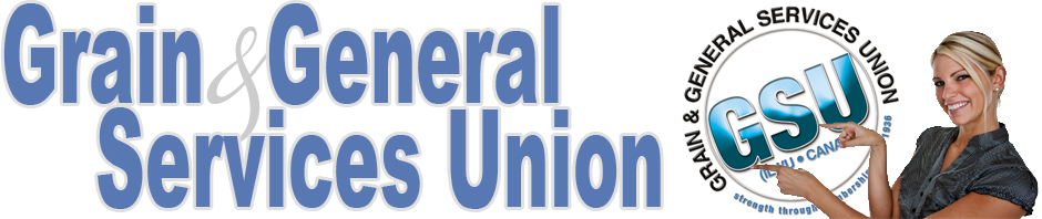 Grain Services Union Logo